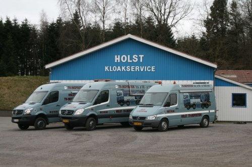 Tv Inspektion Holst Kloakservice Kontakt Os I Dag